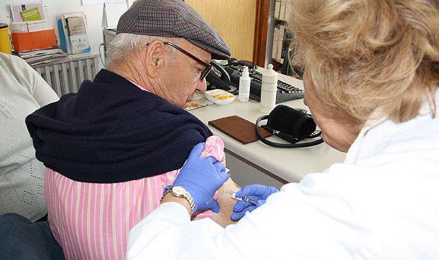 Una de cada cuatro personas padecerá herpes zóster a lo largo de su vida