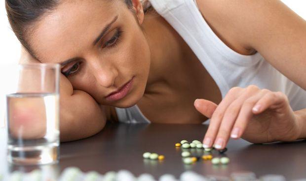 Una de cada diez personas expuestas a sustancias sufre adicci�n