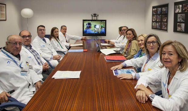 Una de cada tres cirugías en La Rioja ya es de mínima invasión