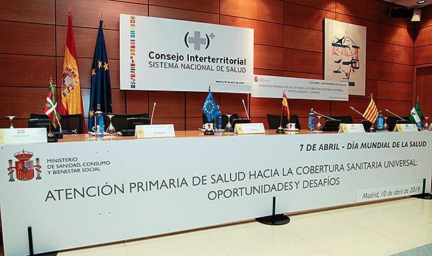Una Delegada 'exprés' con menos política y más tecnicismo