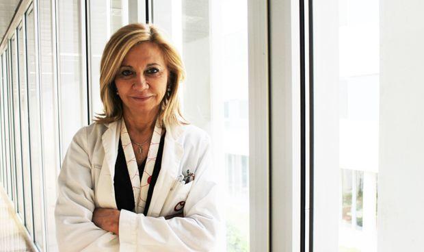 Una dermatóloga del Vinalopó ingresa en la Academia de Medicina de Murcia