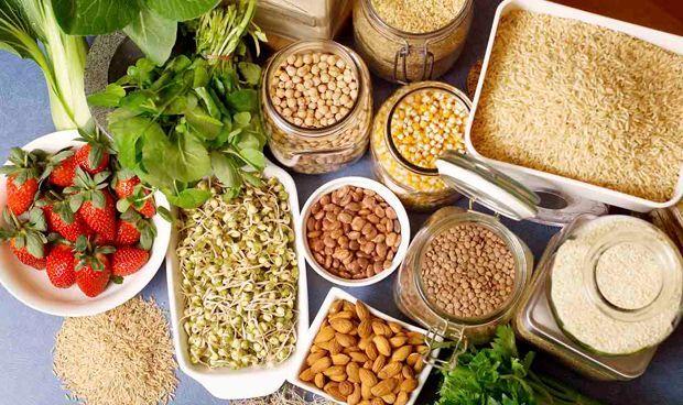 Una dieta rica en fibra es clave para paliar enfermedades inflamatorias