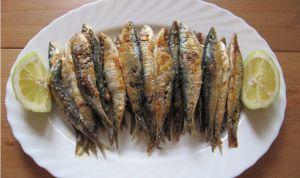 Una dieta rica en sardina previene el desarrollo de la diabetes tipo 2
