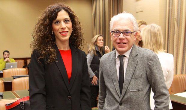 Una diputada nacional, encargada de Salud en el PSOE andaluz