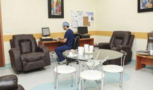 Una encuesta revela el papel de la sala de descanso en el 'burnout'