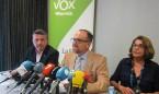 Una enfermera, entre los dimitidos de Vox Murcia por exceso de trabajo