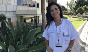 Una enfermera, galardonada por salvar la vida a un hombre en plena calle
