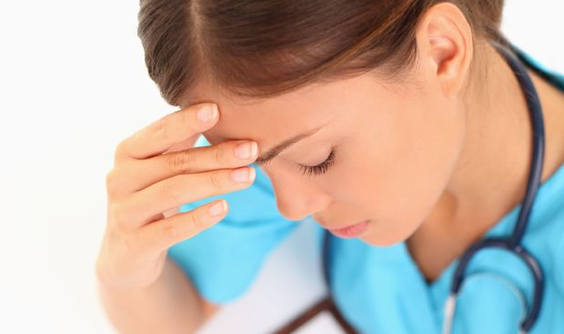 """Una enfermera, """"harta"""" de pacientes egoístas que llaman por """"chorradas"""""""