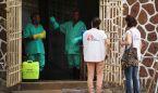 Una enfermera, primera víctima sanitaria del brote de ébola en el Congo