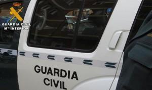 Una enfermera se mete a Guardia Civil tras el presunto acoso de un médico