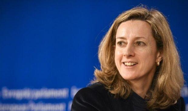 Una española, candidata a mejor europarlamentaria sanitaria