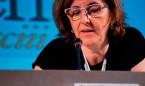 Una española entra en la Academia Americana de Enfermería
