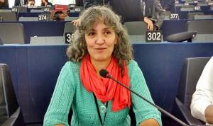 Una eurodiputada gallega se suma al movimiento antivacunas