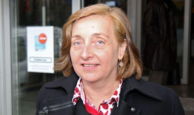Una exconsejera de Salud, de camino a su particular San Fermín