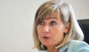 Una gerente de hospital, designada nueva ministra de Sanidad de Portugal