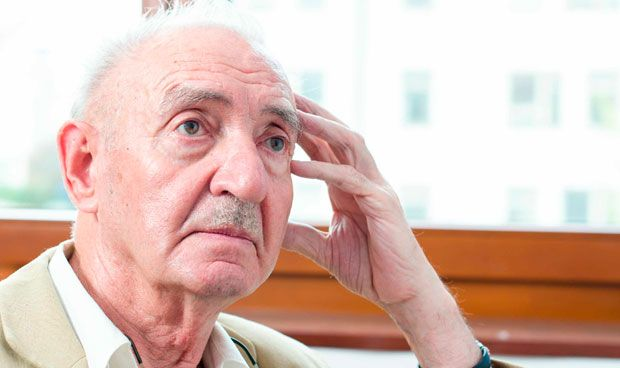 Una gran mayoría de mayores con demencia desconoce que la padece