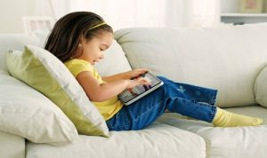 Una herramienta estimula el pensamiento en niños con autismo y TDAH