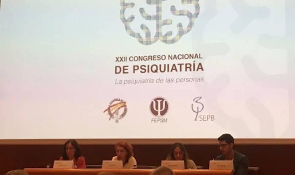 Una importante fusión dentro de la Psiquiatría española, a votación