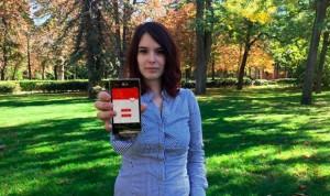 Una ingeniera diseña una 'app' para detectar ataques epilépticos en niños