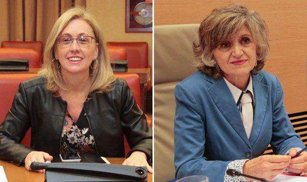 Una iniciativa parlamentaria abre la puerta al acuerdo sobre biosimilares