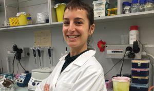 Una investigadora española, distinguida con la prestigiosa beca Marie Curie