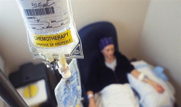 Una inyección única alivia el dolor de la quimioterapia durante meses