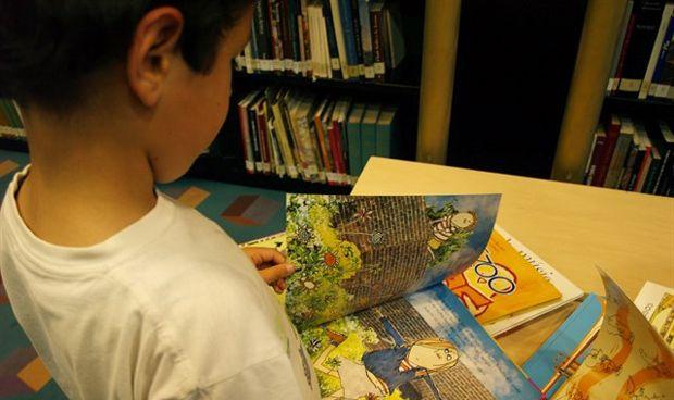 Una madre escribe novelas para promover la lectura en ni�os con TDAH
