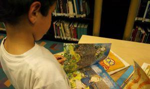 Una madre escribe novelas para promover la lectura en niños con TDAH