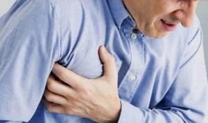 Una mala salud oral multiplica por dos el riesgo de ataque cardiaco