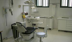 """Una médico de prisión: """"En un ambulatorio hay más riesgo de que te agredan"""""""