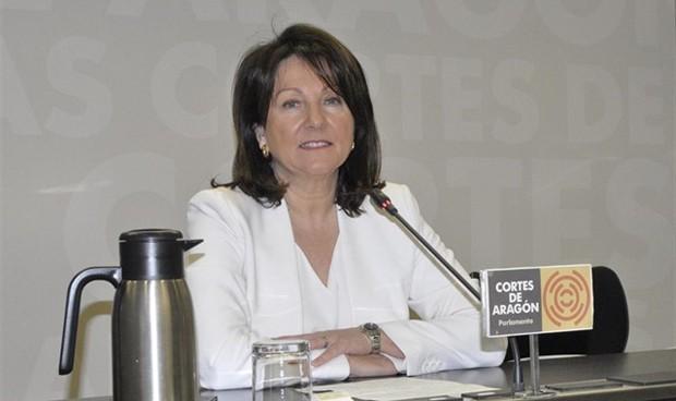 Una médico, entre los cargos de confianza del Ayuntamiento de Zaragoza