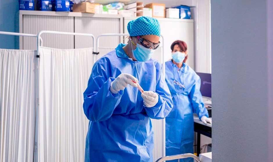 """Una médico publica precios de la sanidad pública: """"Tener asma: 2.700 euros"""""""
