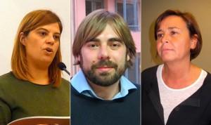 Una médico y 2 psicólogos, los sanitarios de la nueva legislatura asturiana