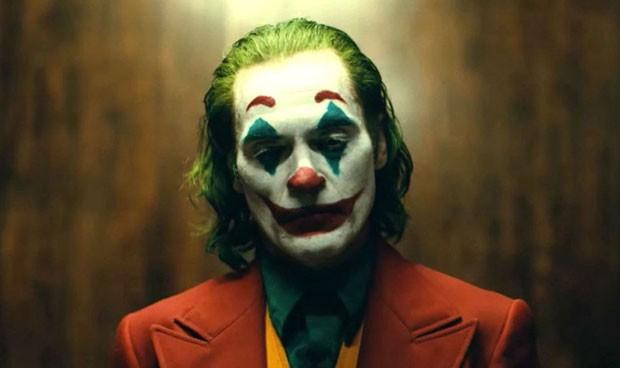 Una MIR descubre la enfermedad psiquiátrica que esconde la risa del Joker