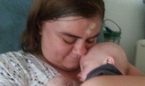 Una mujer es diagnosticada de un tumor cerebral gracias a su embarazo