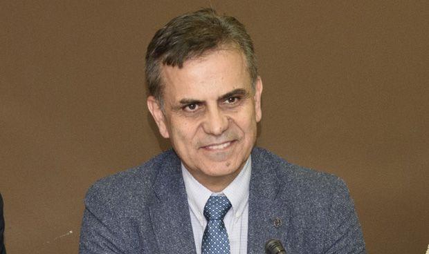 Una nueva cara para presidir a los farmacéuticos de S/C de Tenerife