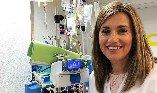 Una nueva combinación de terapias mejora la supervivencia en mieloma