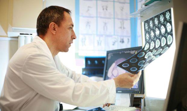 Una nueva prueba diagnóstica diferencia alzhéimer y demencia frontotemporal