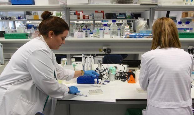 Una nueva prueba es capaz de diagnosticar la meningitis en 60 minutos
