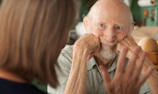 Una nueva sustancia para diagnosticar antes y mejor el alzhéimer