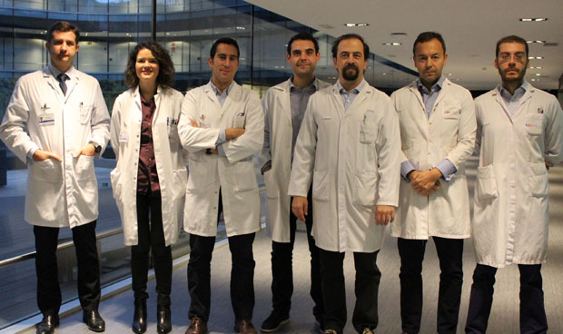 Una nueva t�cnica ampl�a la precisi�n del diagn�stico de c�ncer de pr�stata