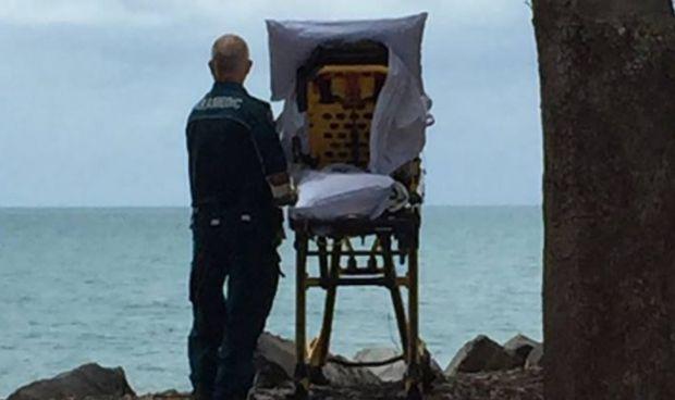 Una paciente terminal logra su último deseo gracias a sus médicos