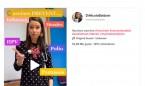 Una pediatra es amenazada tras publicar un vídeo en TikTok provacunas