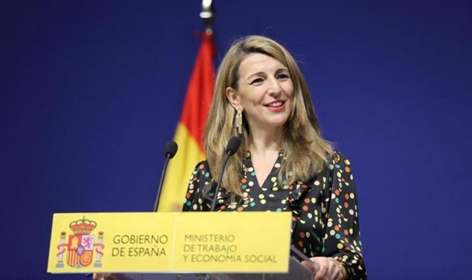 Una pieza clave para el regreso a España de las batas blancas