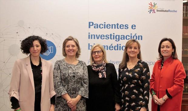Una plataforma online busca pacientes con formación clínica para ensayos
