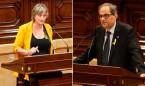 """Una plataforma tacha de """"racista"""" la ley catalana de sanidad universal"""