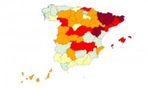 Una provincia española logra vaciar sus UCIs de pacientes con Covid-19