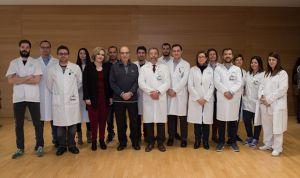 Una prueba identifica los receptores de alto riesgo en los trasplantes