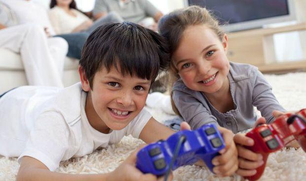 Una prueba neurobiológica con videojuegos mejora el diagnóstico del TDAH