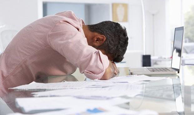 Una región del cerebro vincula el estrés con el riesgo de ataque cardiaco